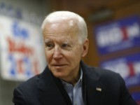 Joe Biden Endorses Students Smearing Virginia 2A Supporters as 'White Supremacists'