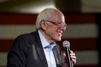 Poll: Bernie Sanders Holds Commanding Lead in Utah