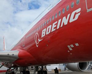 Boeing had more cancellations than new orders in 2019