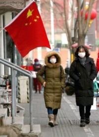 Coronavirus: At least 106 dead in China; WHO head in Beijing