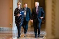 Impeachment: Senators ask about motive to open questioning phase