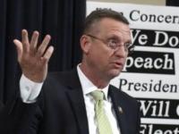 House Trump supporter Doug Collins announces run for Georgia Senate seat