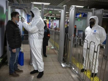 wuhan virus china coronavirus