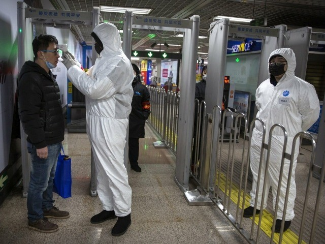 Death after China trip 'very unlikely' to be novel coronavirus