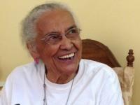 WATCH: 103-Year-Old Virginia Woman Helps Run Pie Shop