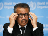 5 Shocking Facts About WHO Chief Tedros Adhanom Ghebreyesus