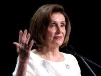 Pelosi: 'I Didn't Know About' Bounty Intel, Intel Community 'Should Have Brought it to Us'