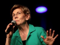 Elizabeth Warren: Defund Trump's 'Racist' Border Wall to Combat Coronavirus