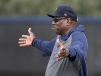 Dusty Baker Wants MLB to Protect the Astros from Beanballs, Negative Comments
