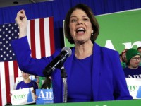 Klobuchar: $12 Million Raised Since New Hampshire Debate