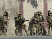 U.S Watchdog: Afghan Special Operations Forces Partnering More with U.S. Forces in Operations