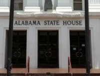 Alabama State House (TranceMist / Flickr / CC / Cropped)