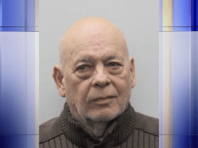 Alberto Figueiredo was arrested on Jan. 30, 2020. (Fairfax County Police Department)