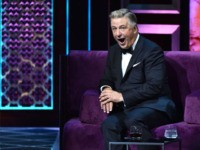 Alec Baldwin Torches the Democrat Candidates: 'Sexual Harassment Issues, Credibility Issues, Cognitive Issues'