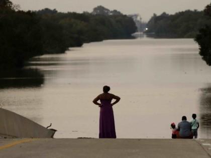 Anderson Reservoir (Associated Press)