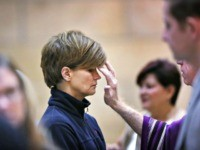 White House Hosts Ash Wednesday Mass for Catholic Staff