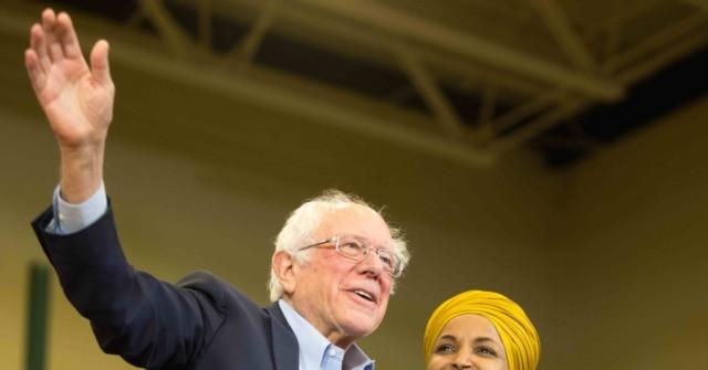 Bernie Sanders Ad Touts Him As 'First Jewish President'