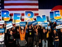 Poll: Bernie Sanders Dominating Super Tuesday States Colorado and Virginia