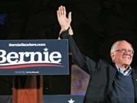 Bernie Sanders Projected Winner of Nevada Caucus