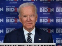 "Joe Biden on 2/17/2020 ""Deadline White House"""
