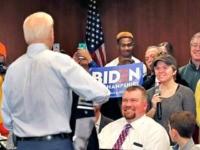 Biden Calls Student Lying Dog
