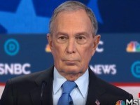 Bloomberg: 'I Don't Think There's Any Chance' Sanders Beats Trump