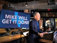 Nolte: Bloomberg News Is Now Mike Bloomberg's Personal Propaganda Machine