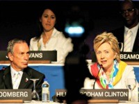 Bloomberg/Clinton Ticket Means California-Style Gun Control for Everyone
