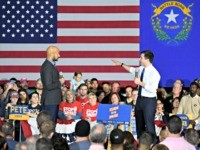 Pete Buttigieg Caught Overselling Black Support Again