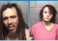 Couple Gets 20 Years Each in Prison After Baby Girl Dies from Drug Overdose
