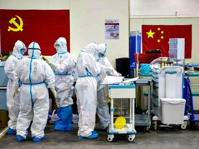 China has placed about 56 million people in hard-hit central Hubei under quarantine, virtually sealing off the province from the rest of the country