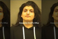 Woman Accused of Assaulting Air Marshal: 'I'm Palestinian!'
