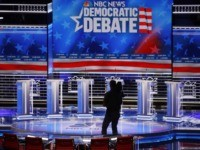 ***Live Updates*** Democrats Debate in Vegas