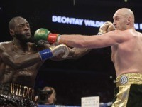 Democrat Debate in the Shadow of Deontay Wilder-Tyson Fury Fight