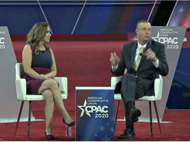 Doug Collins at CPAC