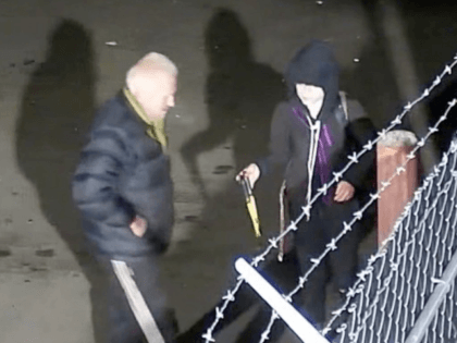 PPB Detectives Seek Public's Help Identifying Suspects in Assault Case