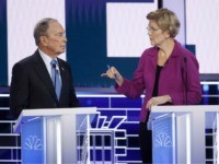 Elizabeth Warren Torches Michael Bloomberg for Calling Women, 'Fat Broads,' 'Horsed-Faced Lesbians'