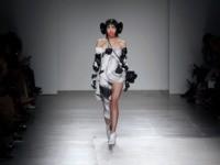 Fashion Institute of Technology fashion show