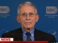Fauci: China's 'Delay in Transparency' 'Likely' Prevented Other Countries from Restricting Travel