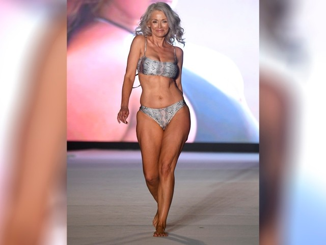 Sports Illustrated Swimsuit Issue To Feature 58 Year Old Plus Sized And Bald Model Finalists