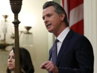 Gavin Newsom Admits: Homelessness a 'Disgrace' in California
