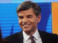 George Stephanopoulos (RW / MediaPunch / IPX / Associated Press)