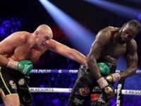 'That Was a Great Fight': Trump Says He May Invite Fury and Wilder to the White House