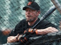 San Francisco Giants Snub Aubrey Huff from World Series Reunion