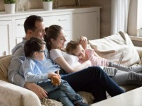 Coronavirus Poll: 9 in 10 Children Experiencing 'Enjoyment,' 'Happiness' at Home with Family