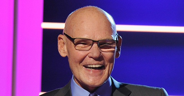 Carville: 'Wokeness' Is the Politics of the Faculty Lounge -- 'Just Idiotic'