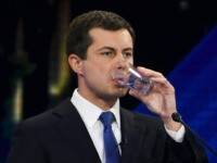 Pete Buttigieg: I Once Would Have Taken a 'Pill' to Stop Being Gay