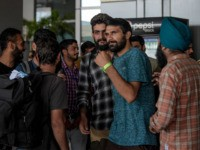 India's Illegal Population Spikes in U.S.