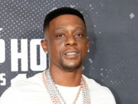ATLANTA, GEORGIA - OCTOBER 05: Boosie Badazz attends the BET Hip Hop Awards 2019 at Cobb Energy Center on October 05, 2019 in Atlanta, Georgia. (Photo by Carmen Mandato/Getty Images)