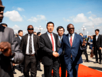 China Floats Wave of Financial Investment in Africa Post-Pandemic